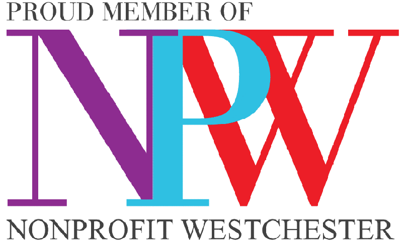 Member Affiliation Badge - Nonprofit Westchester