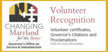 volunteer center serving howard county recognition