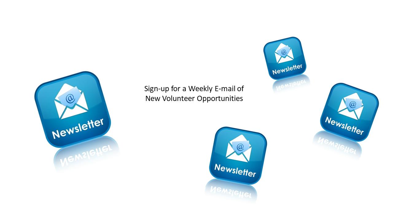 Volunteer Center for Anne Arundel County