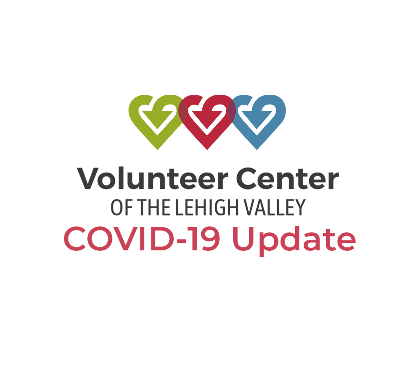Volunteer Center Of Lehigh Valley
